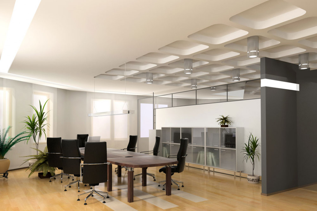 Looking for Ways to Improve Your Office Building?